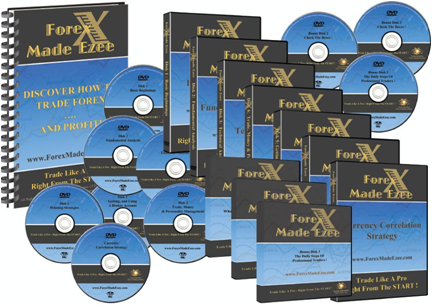 Forex commander home study course